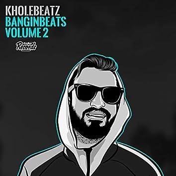 Rap Instrumentals: Banginbeats, Vol. 2
