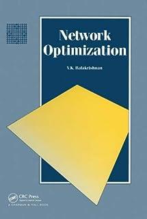 Network Optimization: 9 (Chapman Hall/CRC Mathematics Series)