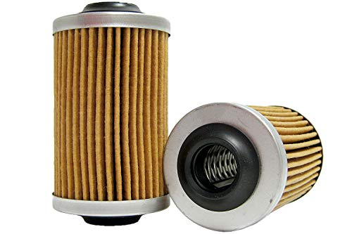ACDelco GM Original Equipment PF2129G Engine Oil Filter and Cap Seal (O-Ring)