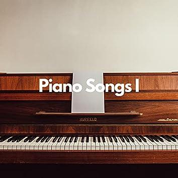 Piano Songs I