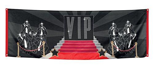 Boland Banner VIP