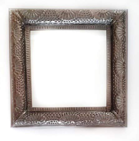 Espejo Horizontal Pared  marca Genérico