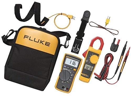 FLK-116/323 Measuring kit Fluke kit FLUKE NETWORKS