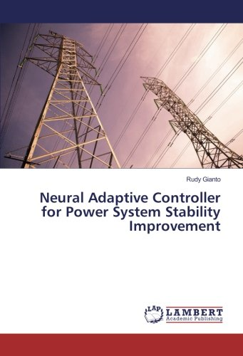 Neural Adaptive Controller for Power System Stability Improvement