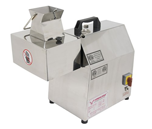 Sale!! American Eagle Food Machinery AE-MC22N-1/8 1.5 hp Electric Meat Cutter Kit 1/8 Output Stainl...