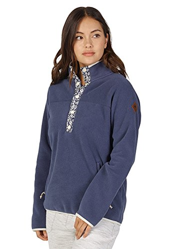 Burton Damen Fleecejacke Hearth Fleece Pullover