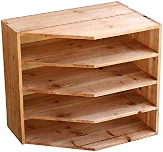 Armoires en Bois Dossier de Stockage de Documents Cabinet de Bureau Extension de Bureau Tiroir Organisateur des ménages Mu...