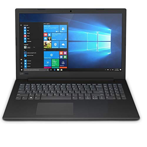 "Lenovo V145 15.6"" Laptop - AMD A9 3.1GHz CPU, 8GB RAM, 256GB SSD, DVD-RW, Windows 10"