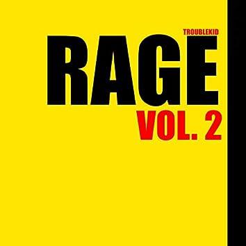 Rage, Vol. 2