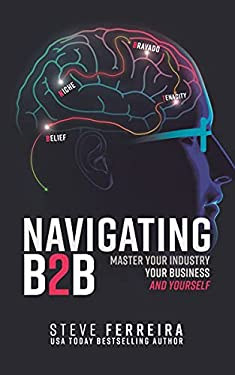 Navigating B2B: Master Your Industry, Your Business, and Yourself