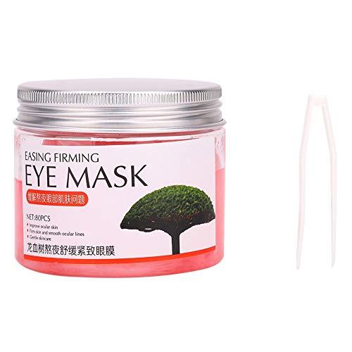 Máscara hidratante ojos Máscara ojos Hidratante