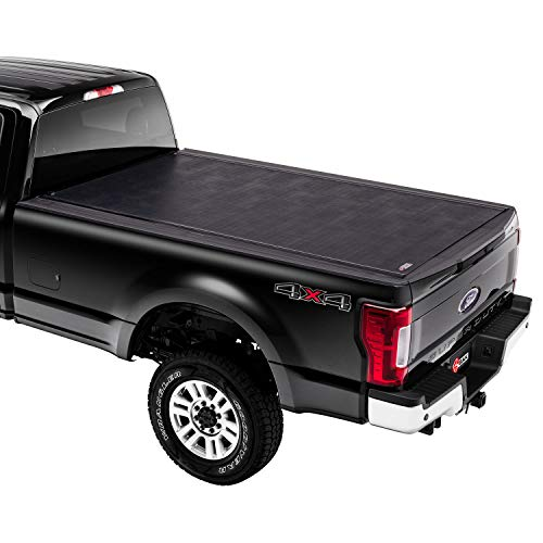 BAK Revolver X2 Hard Rolling Truck Bed Tonneau Cover | 39329...