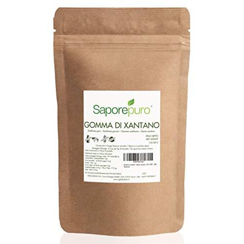 Goma Xantana en polvo - espesante natural - 125 gr