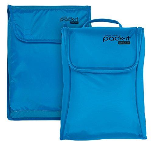 EAGLE CREEK PACK IT SPORT CORE SET (BRILLIANT BLUE)