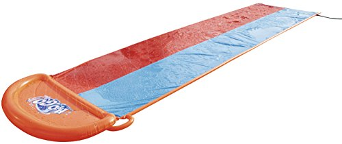 Bestway H20 Go! Double Slider Water Slide for Garden - Double Slip and Slider
