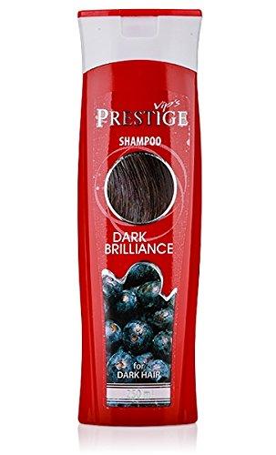 Vip`s prestige Shampoo für dunkles Haar