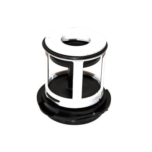 PHILIPS WHIRLPOOL Waschmaschine Pumpe Filter mit Deckel