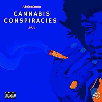 Cannabis Conspiracies