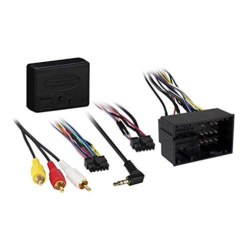 Metra XSVI-6523-NAV XSVI Interface Dodge 13-UP