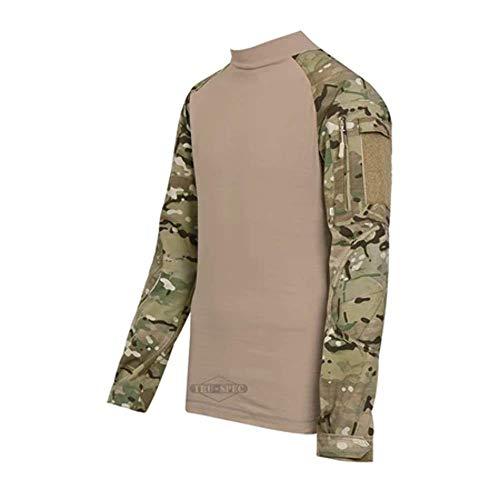 Tru-Spec TRU Combat Shirt Nylon-Cotton Multicam/CT XL-Reg 2534006