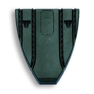 LAMELLO Fixo Einschlaglamelle | E20-H | 23x28x4 mm | 80 Stück | Kunststoff schwarz
