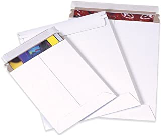 BOX USA BB880100PK Poly Mailers 24 x 36 24 x 36 White Pack of 100