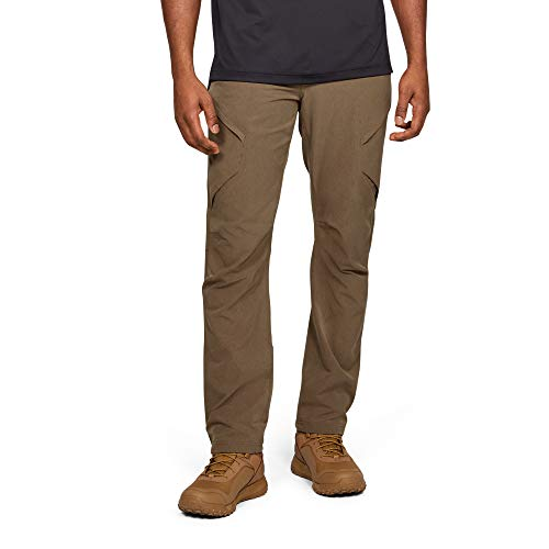 Under Armour Herren Tactical Adapt Pants, Herren, Hosen, Adapt Pant, Coyote Brown (728)/Coyote Brown, 40W x 32L