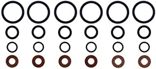 Fuel Injection Nozzle O-Ring Kit fits Cummins 5.9 5.9L 03-09 Dodge Ram