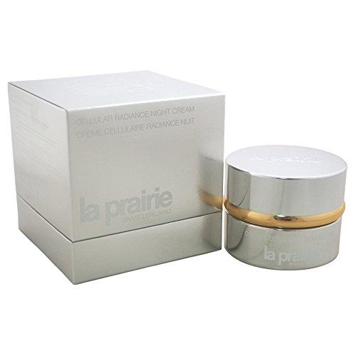 La Prairie Cellular Radiance Night Cream, 1.7 Ounce