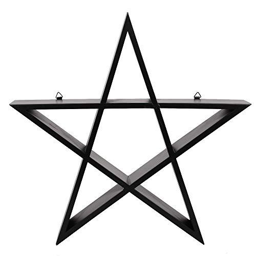 Pentagram Wall Art (6/12)