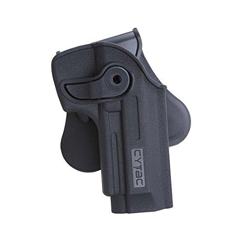 CYTAC CY-T92 Polymer Holster - Beretta 92/92FS