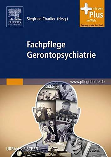 Fachpflege Gerontopsychiatrie: mit Zugang zu pflegeheute.de