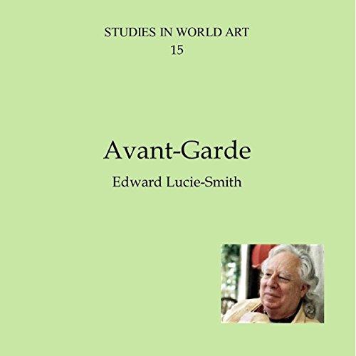 Avant-Garde cover art