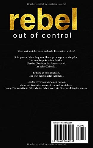 Rebel: Out of Control