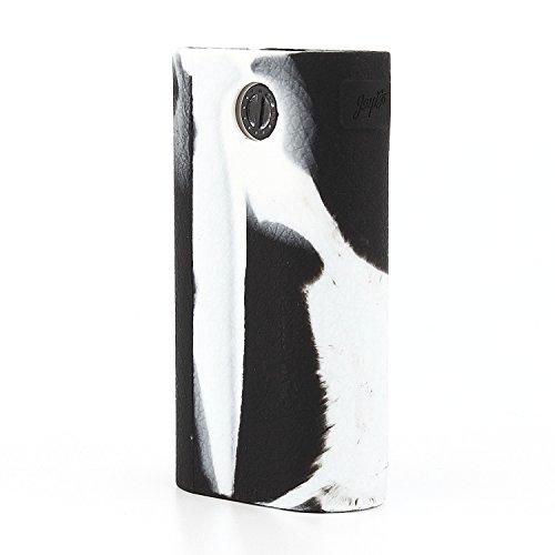 CEOKS für Wismec Noisy Cricket II 25 Silikonhülle Haut Hülsen Verpackungs-schützende Gel-elektronische Zigaretten-Abdeckung