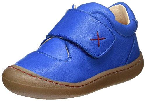 Pololo Unisex-Kinder Primero Klassische Stiefel, Blau, 25 EU