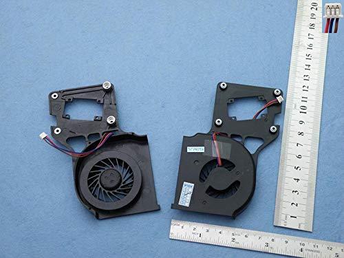 Kompatibel für Lenovo IBM Thinkpad R61 R61e R61i Lüfter Kühler Fan Cooler 154