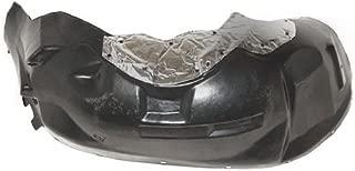 Make Auto Parts Manufacturing CH1249111 DAKOTA 97-04 FRONT SPLASH SHIELD RH
