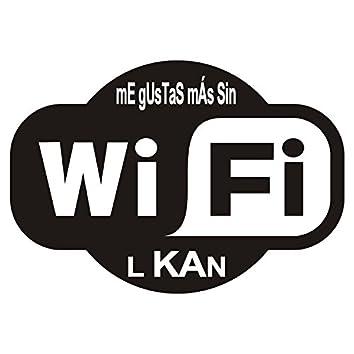 Me Gustas Más Sin Wi-Fi