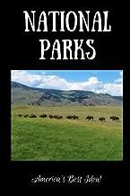 National Parks - America's Best Idea: Adventure Journal - Buffalo Herd