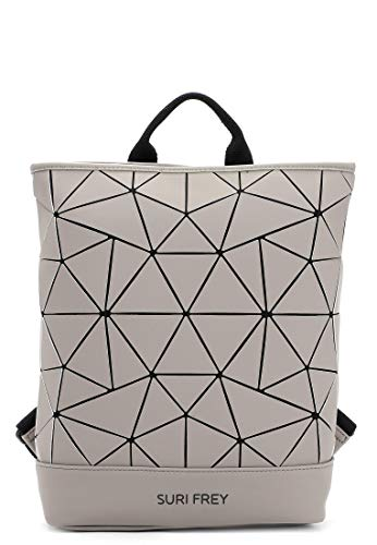 Suri Frey Suri Sports Jessy City Backpack M Taupe