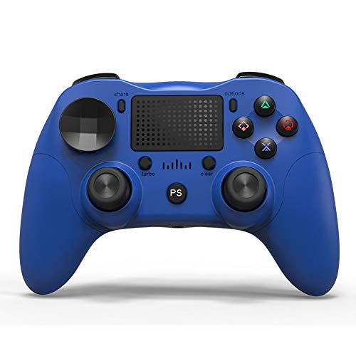 Changsheng PS4 Game Controller Für iOS Android Mobile Game Controller Wireless 2.4g Receiver Gamepad