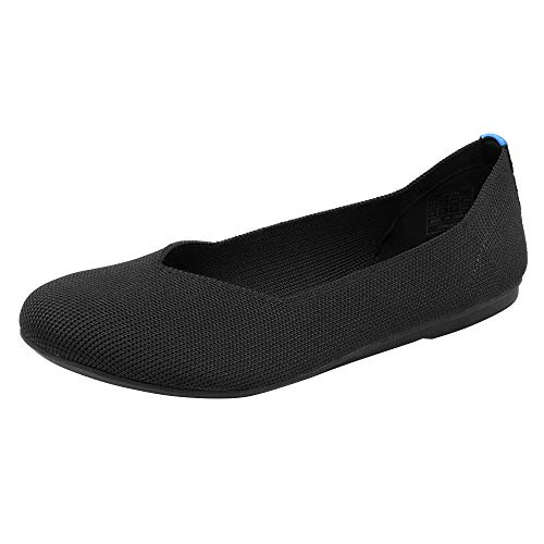 Top 10 best selling list for knit flats womens shoes