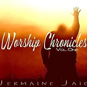 Worship Chronicles - Vol. One