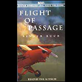 Flight of Passage cover art