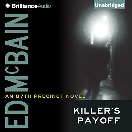 Killer's Payoff Audiobook By Ed McBain cover art