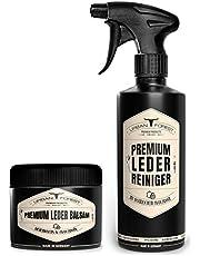 URBAN FOREST pielęgnacja skóry do mebli samochodowych, kurtki, odzieży motocyklowej, torebki, kanapy skórzanej, siodełka dla koni, skóra premium, balsamowy wosk pszczeli i olej z awokado