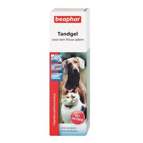 beaphar Dog-A-Dent Zahngel - 100 g