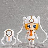 Udon Child, Q Version, una variedad de accesorios, altura 10 cm / 3.9 (pulgadas), material de PVC animación, bien hecho, valor para dinero, (colección decorativa) adornos de regalo