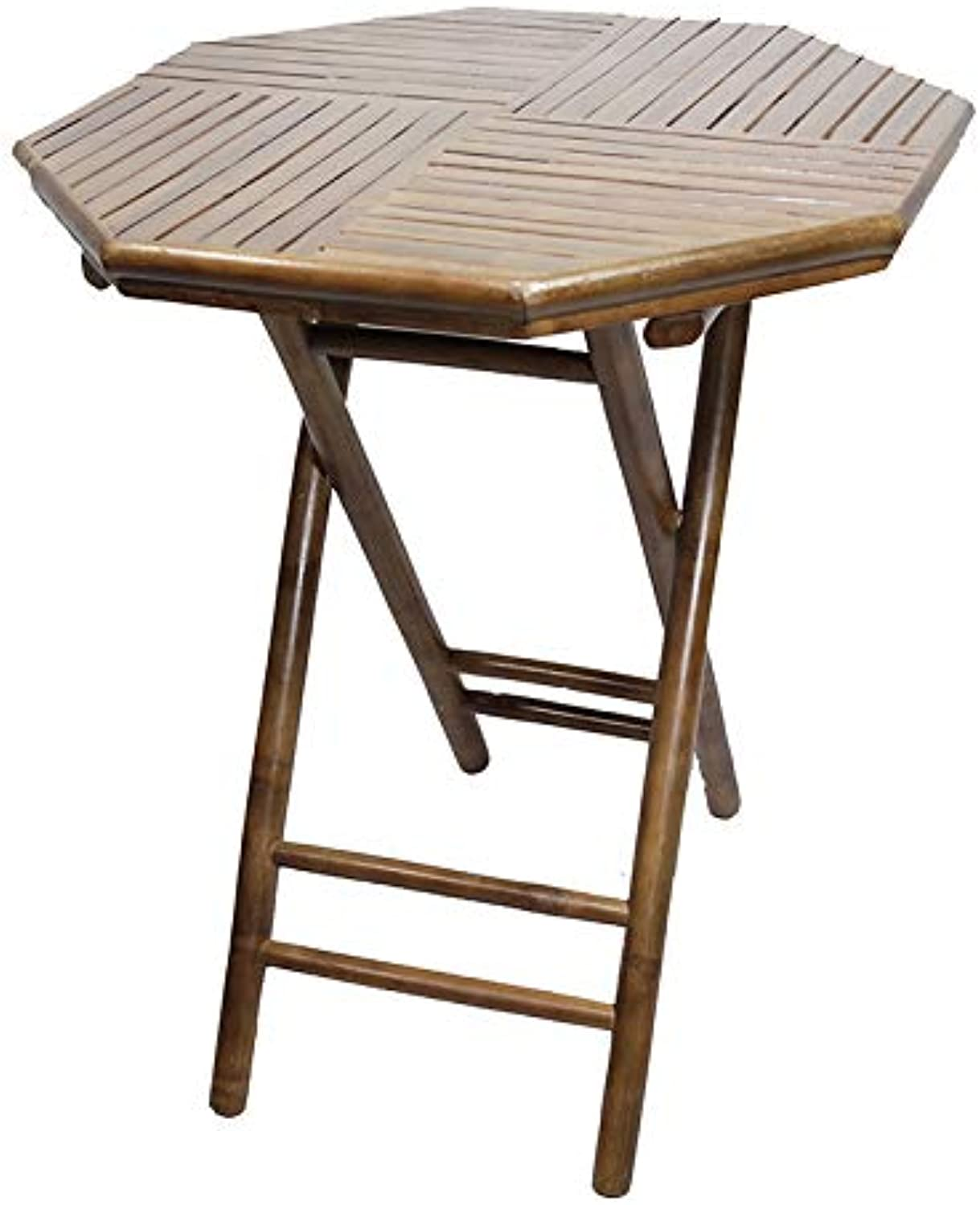 HomeRoots Furniture 294737-OT Tables, Multicolor